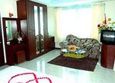 Baan Havaree Resort, 241/1-2 Moo5 Aonang Muang, Krabi, TH 81000.  $38.73 average per night