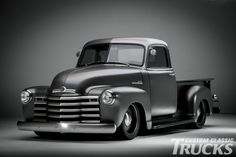 icon chevy truck | 1950 Chevy Pickup Icon Photo 1
