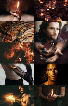 hephaestus · god of fire and metalworking Hephaestus was the god of fire, metalworking, stone masonry, forges and the art of sculpture. He was the son of Zeus and Hera and married to Aphrodite by Zeus to prevent a war of the gods fighting for her...
