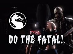 DO THE FATAL, BRO: Week Of! JASON VOORHEES - Pt. 4 Mortal Kombat X