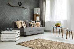 Explore this year's most popular space-saving design ideas that will transform your limited space into a spacious and comfortable atmosphere.