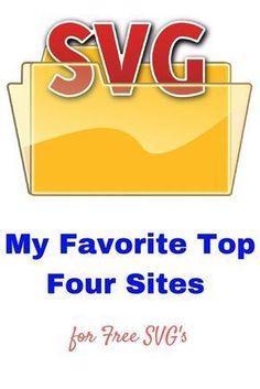 Hi! I am sharing with you my top FOUR sites for free SVG's. women beauty and make up Cricut Help, Cricut Air, Cricut Vinyl, Kirigami, Cricut Fonts, Svg Files For Cricut, Cricut Tutorials, Cricut Ideas, Stencils