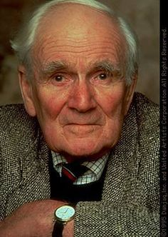 Desmond Llewelyn - We can't have a Bond movie without our beloved Q.!