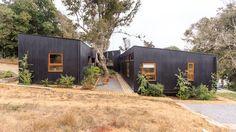 Prado Arquitectos Designs a Cozy Home in Hualpén, Chile