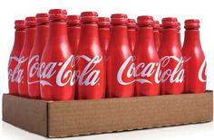 Coca-Cola-Aluminum-Bottle