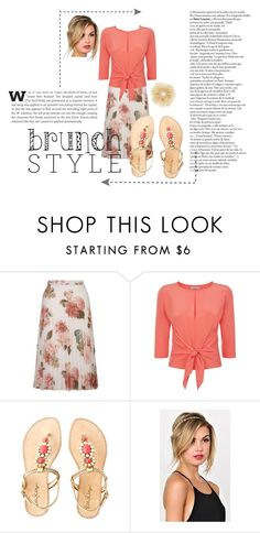 """""""sunday best # 19"""" by natasha-stroud on Polyvore featuring Miss Selfridge, Dorothee Schumacher, Lilly Pulitzer and Monsoon"""