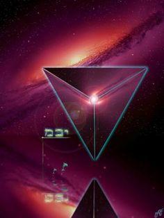tetrahedron 3.