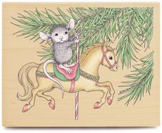 House Mouse designs