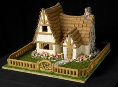 The BEST Gingerbread Houses! - Journals - CafeMom