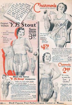 d7b35777b5b LILEKS (James)    30s    Sears 1934 Retro Advertising