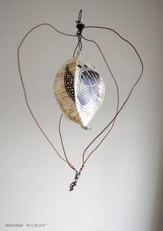Lisa Occhipinti sculpture
