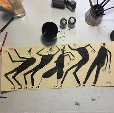 the art room plant: Ryan Peltier II
