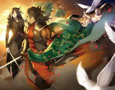 Gamekyo : Blog : Meilleur système de combat rpg