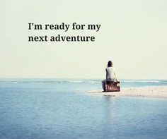 ♡♬★ Im Ready, Advice Quotes, Just Me, Girl Boss, Motivational Quotes, Fitness, Adventure, Sayings, Pictures