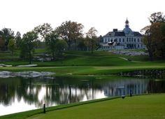 Bro Hof Slott Golf Club - The Stadium Course - Stockholm - Sweden   GOLFBOO.com