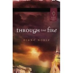Through the Fire (Mystery and the Minister's Wife Series #1) read this one,,,,