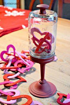 Easy DIY Valentine C