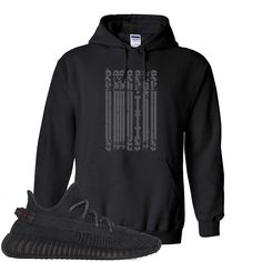 Yeezy Boost 350 Black Hoodie Yeezy Boost 350 Black, Jordan 4 Black, Jordan 1 Royal, Hoodies, Sweatshirts, Black Hoodie, Adidas Jacket, Air Jordans, Trending Outfits