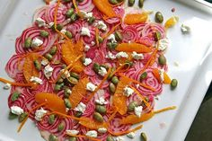 Candy Cane Beets: 6 Gorgeous Recipes