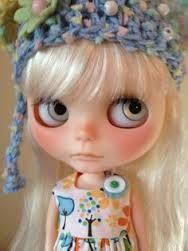 china lilly blythe doll - Buscar con Google