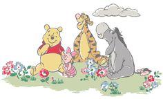 Winnie-the-Pooh x Cath Kidston