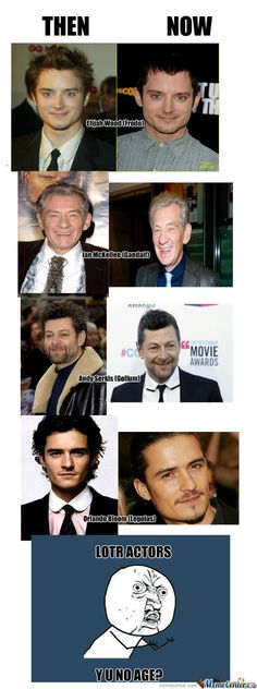 It's Middle-Earth's Magic!    ( Ow, i love them even more in each new pic... or what have you. DECEMBER, YOU SCUMBAG, WHERE ARE YA?)