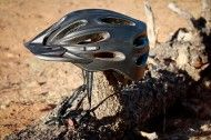 Helmet review: Uvex XP CC Mountain-bike helmet