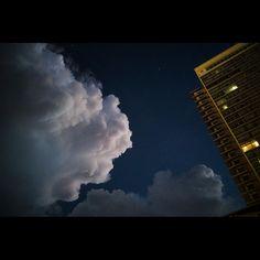 storm #havanalibre by michaelchristopherbrown