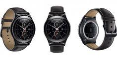 Samsung Gear S2 Classic estará disponible en AT&T y en T-Mobile - http://www.esmandau.com/180515/samsung-gear-s2-classic-estara-disponible-en-att-y-en-t-mobile/