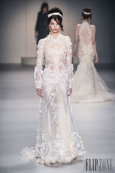 Samuel Cirnansck - Ready-to-Wear - Fall-winter 2014 - http://www.flip-zone.net/fashion/ready-to-wear/independant-designers/samuel-cirnansck-4316 - ©PixelFormula