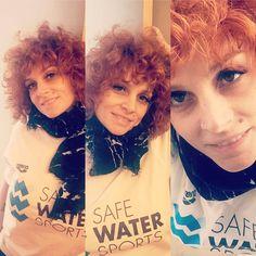 Ελεονώρα Ζουγανέλη Water Sports