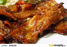 Top Recipes, Cooking Recipes, Ribs On Grill, Czech Recipes, Pork Tenderloin Recipes, Sous Vide, Food 52, Bucky, Chicken Wings