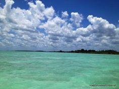 Sian Ka'an - ocean side http://www.bucketlistpublications.com/2013/09/24/basking-in-the-beauty-of-sian-kaan/
