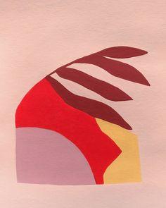 Estudo de cores〽️ #slowdownartcomp #uinversosketchbook