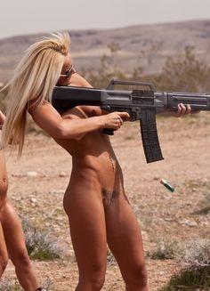 "tacticalbabes: "" http://tactical.toys/blog/category/tactical-shotguns/ """