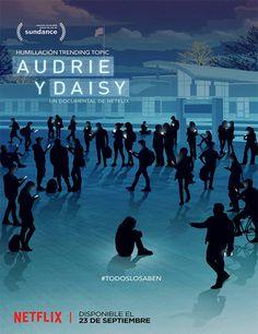 Ver Audrie y Daisy (2016) Online - Peliculas Online Gratis