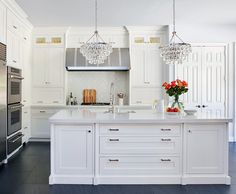 Simple Elegance Kitchen