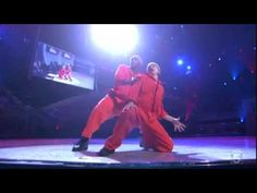 Kherington and twitch- Jail Break!!! This is also in my top 5, this dance made me fall in love with all NappyTabs choreography