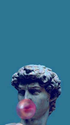 Imagen de blue, wallpaper, and vaporwave Iphone tapety . Wallpaper Iphone Cute, Tumblr Wallpaper, Screen Wallpaper, Wallpaper Backgrounds, Room Wallpaper, Aesthetic Pastel Wallpaper, Aesthetic Backgrounds, Aesthetic Wallpapers, Vaporwave Wallpaper