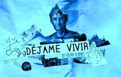 """Kilian Jornet estrena película hoy 19H: """"Déjame Vivir"""" recoge sus retos 2013 en MontBlanc, Cervino y Elbrus."""
