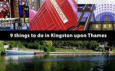 9 things to do in Kingston upon Thames - Kingston Online guide to Kingston upon Thames Kingston London, Kingston Upon Thames, Things To Do, Traveling, Boat, River, Fall, Places, Things To Make