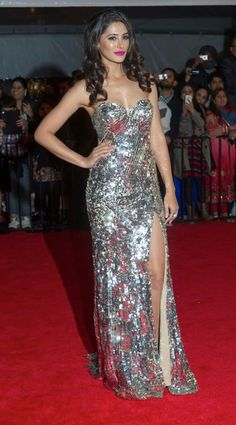Nargis Fakhri #Bollywood #Fashion