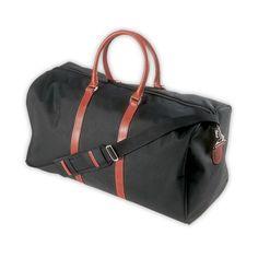 "22"" Ballistic Nylon Duffel Bag"