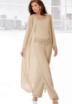Resultado de imagen para trajes pantalon para madrina de boda