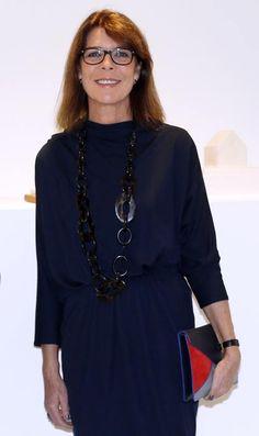 Style Files: Princess Caroline of Monaco - Foto 1