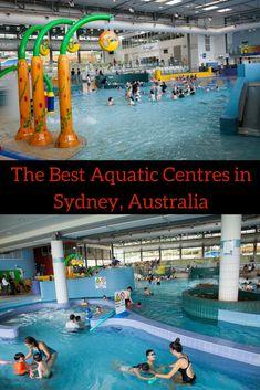 Sydney Aquatic Centre Round-up, Australia