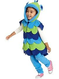 Old Navy Fleece Fish Costume Size Toddler Fish Costume, Toddler Costumes, Baby Costumes, Cute Halloween Costumes, Halloween Kids, Halloween 2015, Sea Costume, Old Navy Toddler Girl, Old Navy Fleece