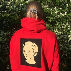 """""""THAT'S SO AESTHETIC"""" on Instagram: """"Which color would you wear?  Find exclusive link to our """"LUCK"""" hoodies in our story! #soaestheticshop @soaestheticshop"""""""