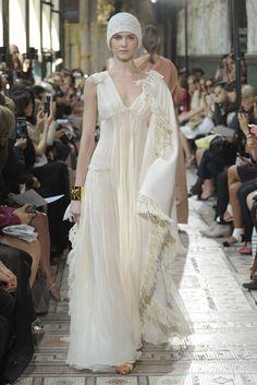 Christophe Josse ~  Fall Couture 2013 - Paris