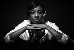 Buika blends flamenco with African rhythms, jazz, blues and soul.